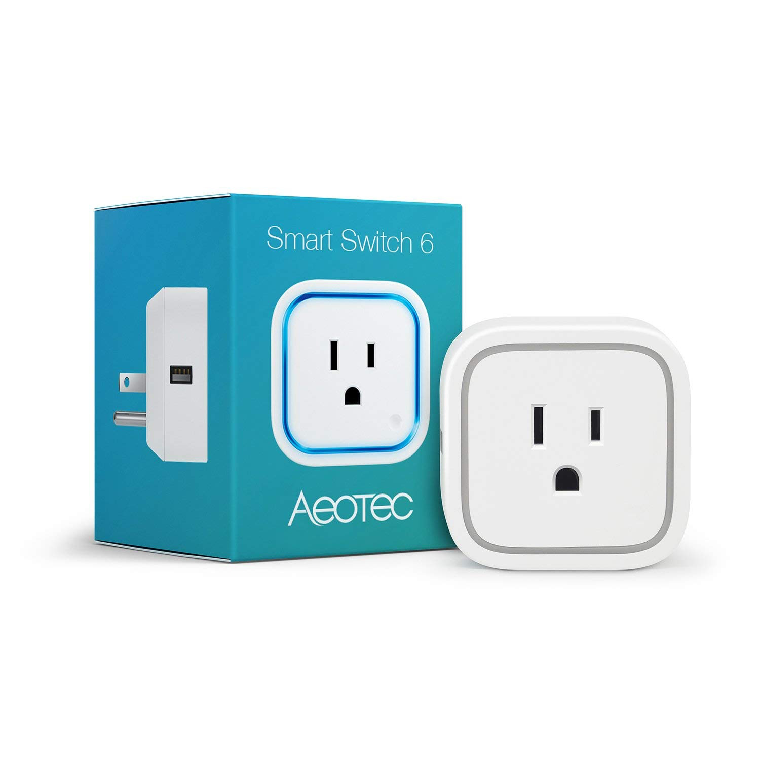 Aeotec Smart Switch 6 Limota Home Automation Reach Out