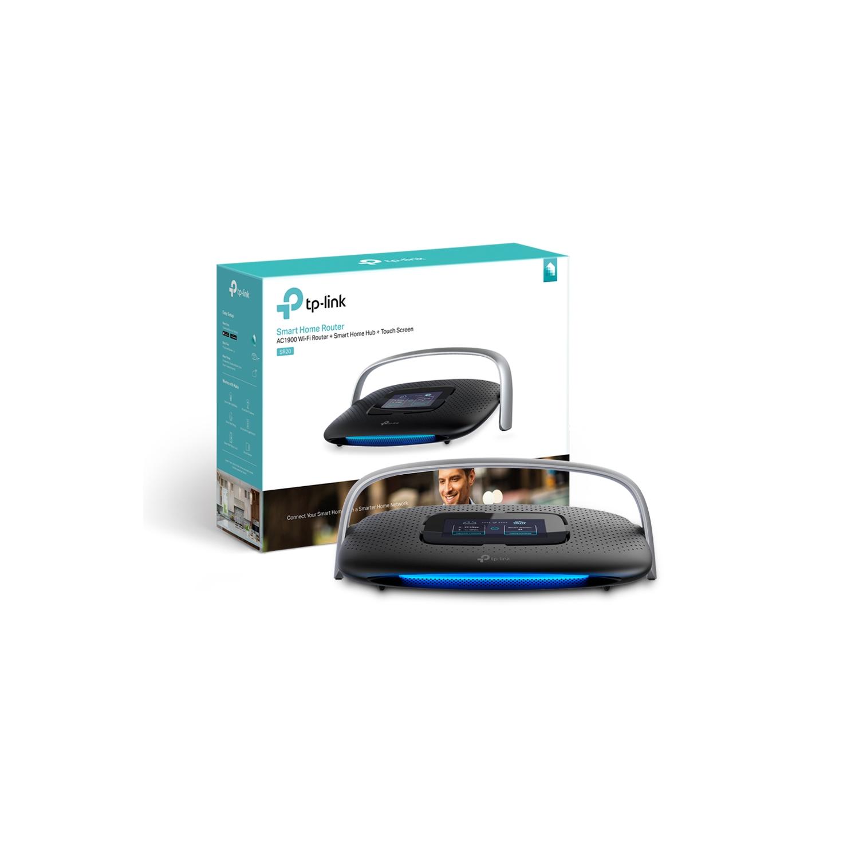 Tp Link Kasa Smart Home Router Limota Home Automation