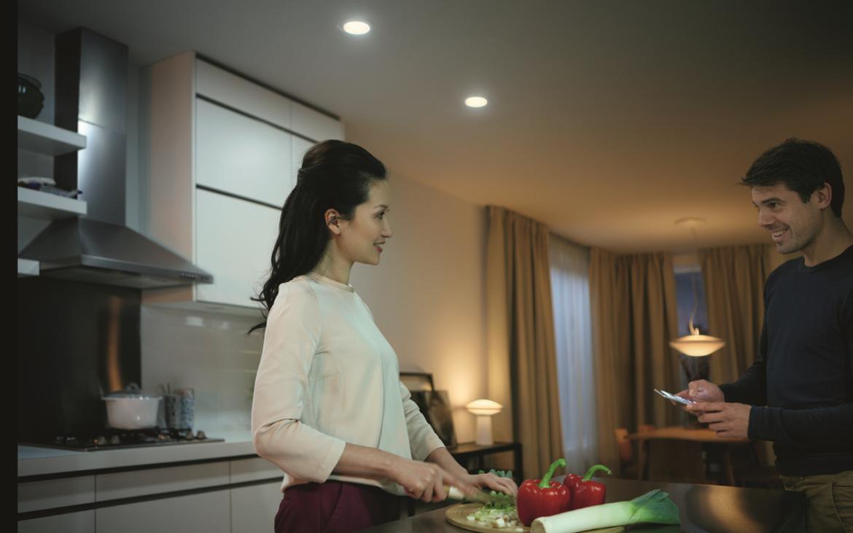 Lưu ý khi triển khai đèn downlight âm trần Philips HUE - Limota.vn - Cung  cấp thiết bị & Giải pháp cho nhà thông minh - Khách sạn