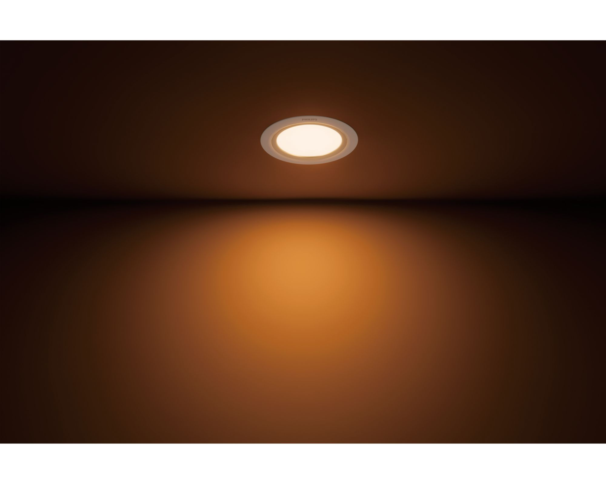 Philips Hue White ambiance Aphelion downlight – Đèn âm trần thông minh
